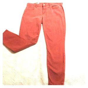 Gap Jeans size 31 Regular